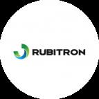 rubitron-logo-circled